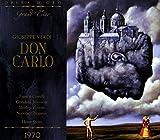 Verdi : Don Carlos. Janowitz, Corelli, Ghiaurov, Stein.