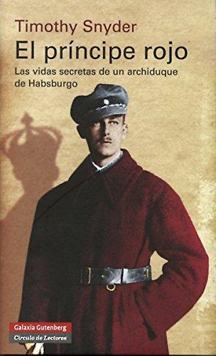El Príncipe Rojo (Historia)