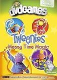 Tweenies - Messy Time Game Interactive DVD Game [Interactive DVD]