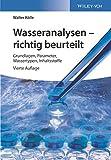 Wasseranalysen - richtig beurteilt (Amazon.de)