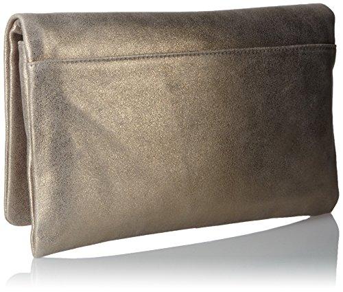 kennel und schmenger Taschen, Sac Gold (Pewter)