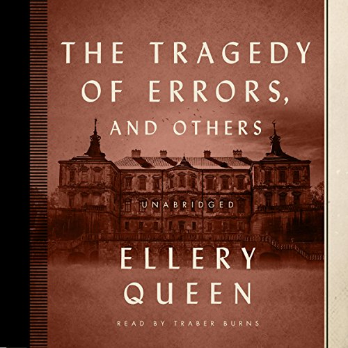 The Tragedy of Errors, and Others  Audiolibri