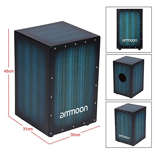 Ammoon String-Cajon - 5