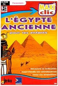 Egypte ancienne pour les enfants
