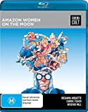 Amazonen auf dem Mond oder Warum die Amis den Kanal voll haben / Amazon Women on the Moon ( ) [ Australische Import ] (Blu-Ray)