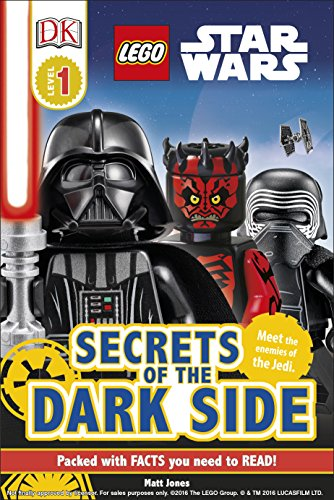 Secrets of the Dark Side.