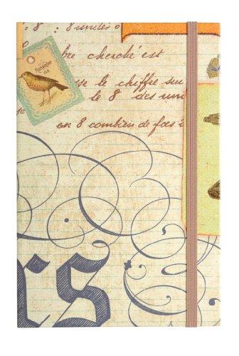 Preisvergleich Produktbild Notizbuch GZ Schrift A6 96S
