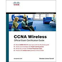 CCNA Wireless Official Exam Certification Guide (CCNA IUWNE