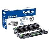 Brother DR2400 Unidad de tambor de repuesto, 12000 páginas de autonomía,...