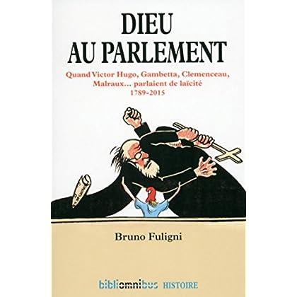 Dieu au parlement (BIBLIOMNIBUS)