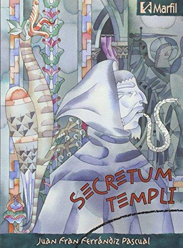 Secretum templi (Narrativa Secundaria) - 9788426812148