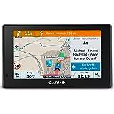 Garmin DriveSmart 51 - Wi-Fi intégré, Cartes, Trafic, Zones de danger à vie