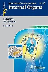 Color Atlas of Human Anatomy: Vol. 2: Internal Organs