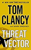 Threat Vector (Jack Ryan, Jr.) by Tom Clancy (2013-12-03)