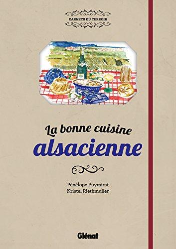 La bonne cuisine alsacienne