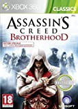 Assassin's Creed : brotherhood - édition spéciale classics