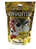 #8: Choostix Skin And Coat Plus With Omega 3 Fatty Acids (Vitamin E), Dog Treat, 450g