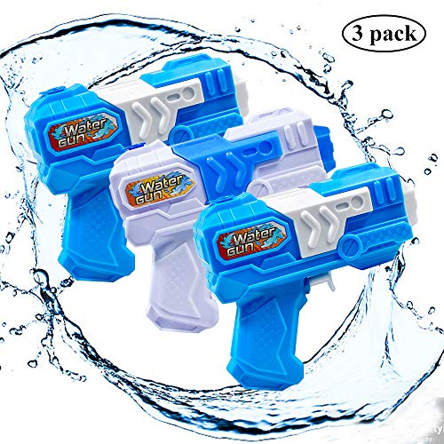 Wasserpistolen 12 Stück,