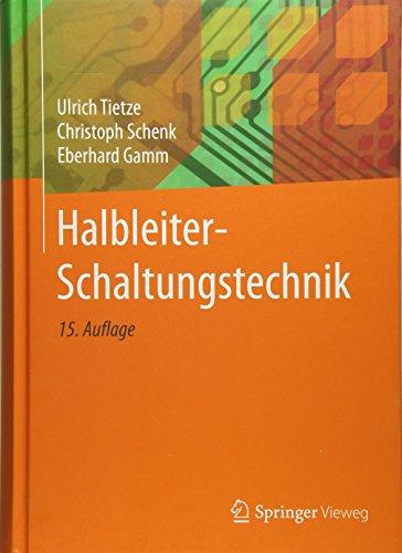 Halbleiter-Schaltungstechnik (Modellierung Dvd)