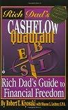 rich dad s cashflow quadrant rich dad s guide to financial freedom by robert t kiyosaki 2000 05 01