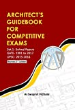 Architect's Guidebook For Competitive Exams (for GATE- Architecture & Planning 2017 and other recruitment exams)