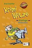Kommissar Kugelblitz - Krimi-Witze - Ursel Scheffler