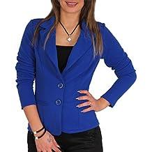 suchergebnis auf f r blazer blazer blazer royalblau. Black Bedroom Furniture Sets. Home Design Ideas