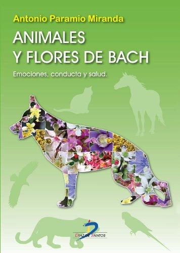 Animales y flores de Bach por Antonio Paramio Miranda