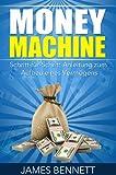 Money Machine: Schritt-für-Schritt-Anleitung zum Aufbau eines Vermögens