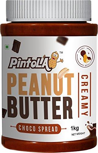 Choco Peanut Butter 1kg
