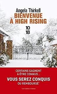 Bienvenue à High Rising par Angela Thirkell