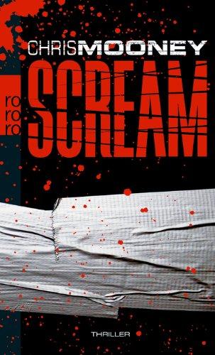 Buchseite und Rezensionen zu 'Scream' von Chris Mooney
