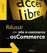 Réussir son site e-commerce avec osCommerce