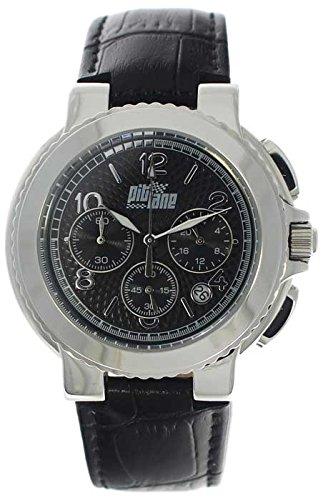Pit Lane Reloj con movimiento Miyota Woman PL-5001-1 36.0 mm