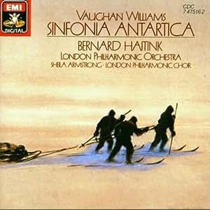 Vaughan Williams: Symphony No. 7 Sinfonia Antartica