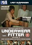 Adventures of an underwear fitter vol.6 [Edizione: Regno Unito]