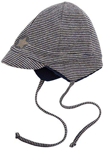 Sterntaler Baby-Jungen Mütze Schirmmütze Blau (Marine 300) 43