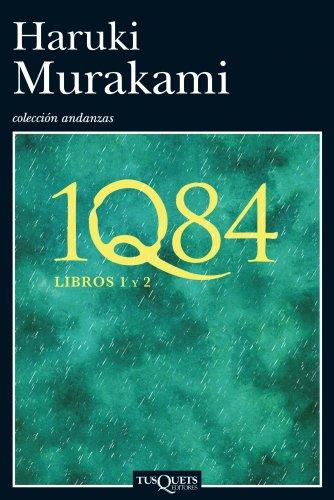 1Q84. Libros 1 y 2