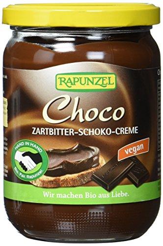 Choco, Zartbitter Schokoaufstrich H