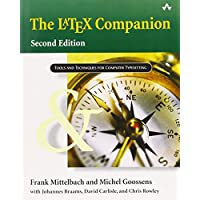 The Latex Companions Boxed Set: A Complete Guide and Reference