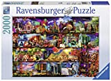 Best Livres pour les garçons de l'âge de 5 ans - Ravensburger - 16685 - Puzzle Classique - Le Review