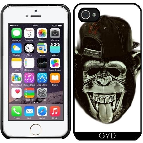 case-for-iphone-5-5s-hipster-monkey-ape-chimpanzee-by-wonderfuldreampicture