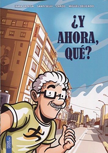 ¿Y ahora, qué? por Santiago Selvi Nácher