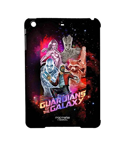 Licensed Marvel Comics Star Lord, Groot, Thanos, Gamora, Rocket Pro Case for iPad Air 2  available at amazon for Rs.1199