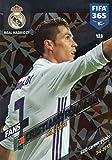 FIFA 365 2018 - Cristiano Ronaldo Milestone Karte, Panini Adrenalyn XL Real Madrid #123