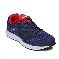 Furo (By Red Chief) Blue Mens Walking Shoe (W3008 828)