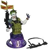 DC Comics 49.303,9cm Super Villains der Joker Büste Figur