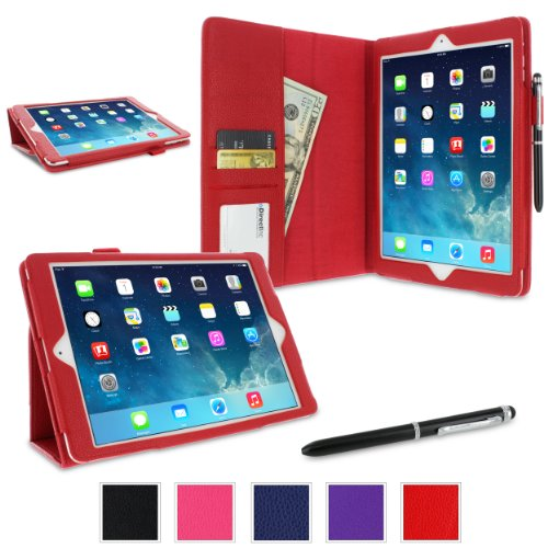 roocase-apple-ipad-air-case-dual-station-slim-folding-case-for-apple-ipad-ipad-6-ipad5-air-tablet-wi