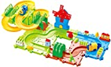 Saffire Happy Valley 08 Train Set with W...