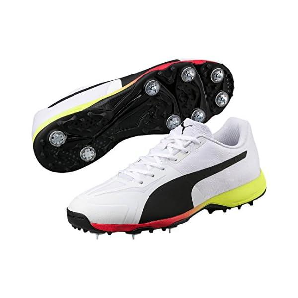 Puma-Mens-Evospeed-181-Spike-Cricket-Shoes